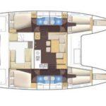Myrto - Lagoon 400 (S2)